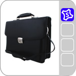 Corporate brief case AC15