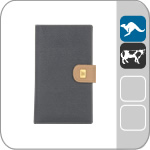 Passport wallet KP5115